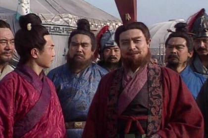 江东名将凌统,为救孙权率300多士兵战死
