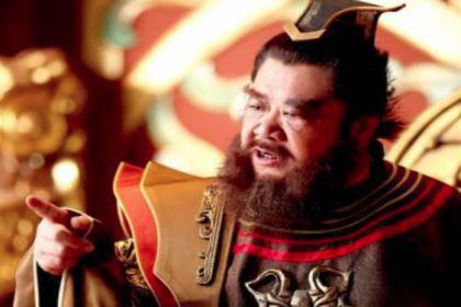 将军跟妓女的一夜风流,居然生下了一个皇帝?