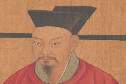 昭勋阁作为重大贡献的功臣而专修的荣誉阁 为什么韩世忠能入选呢