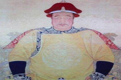 清朝最惨的公主是谁?被亲人下令凌迟处死