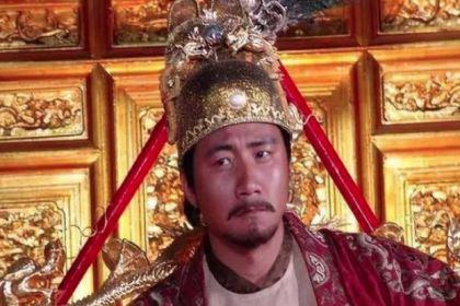 朱元璋重赏一个七岁的孩子,还免除他家的徭役