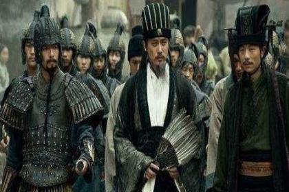 揭秘:诸葛亮第一次北伐有哪些损失?