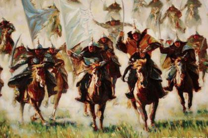 蒙古大军疯狂屠城,背后真实原因是什么?