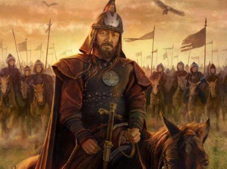 蒙古人发动的三次西征都打赢了 为什么要还撤军呢