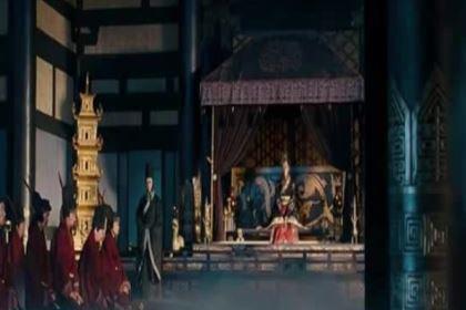 古代最可怜的开国皇帝,司马睿结局如何?