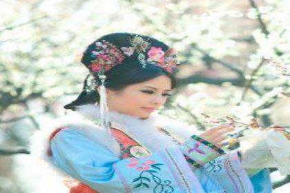 庄顺皇贵妃14岁嫁给55岁的道光,六年连生四子