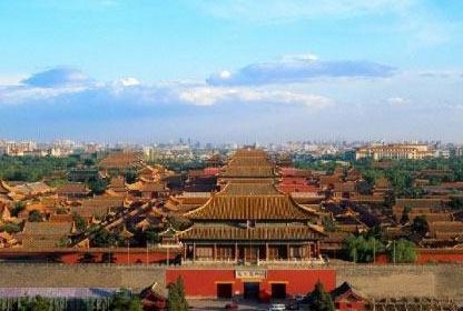 古时候西京指的是这么地方 为什么最后改名最终作罢呢