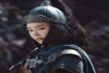 平阳公主创建娘子军,去世后以军礼下葬