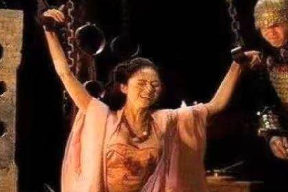 壬寅宫变到底是什么样的 为什么宫女会冒着危险的暗杀皇帝呢