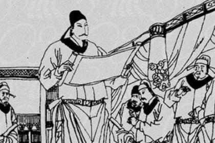 李白到底写了什么,让猖狂的番王称臣纳贡?