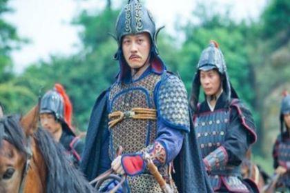 历史上叱咤风云的符彦卿:历经七个朝代,3个女儿都是皇后