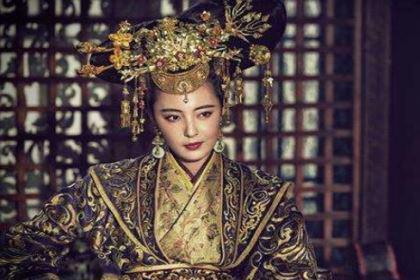 """皇帝娶了亲外甥女,却让宫女""""借腹生子"""""""