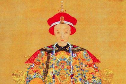 咸丰帝资质平平,他为什么能当上皇帝?