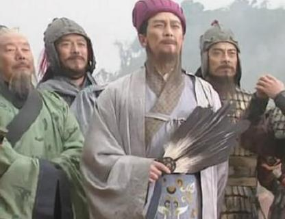 诸葛亮死前为何叫四个人抬棺材绳断便下葬呢 这里面是有原因的