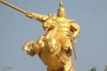 历史上吴三桂先投降清又背叛 他到底有多少兵力呢