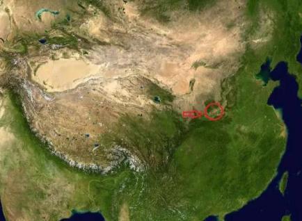 明朝的地震到底有多可怕 光余震就持续了十七年之久