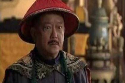 和珅被乾隆专宠几十年,为什么没能躲过嘉庆的赐死?