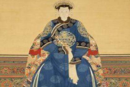 悫惠皇贵妃:康熙宠爱了22年的女子,她最后怎么死的?