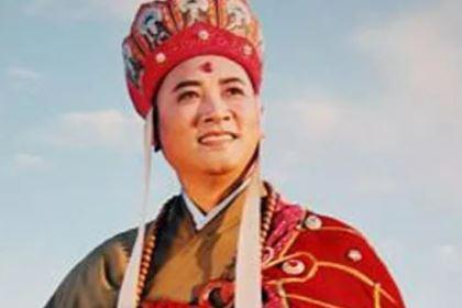 """中国古代出家人为什么喜欢自称""""贫僧""""或""""贫道""""?"""