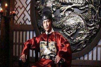 明朝灭亡时,崇祯到底有多少家产?