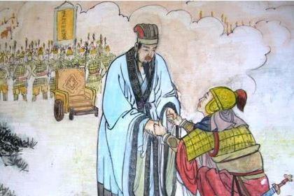 为何魏国忠臣之子姜维会去降蜀?原来早在三国时就有了地域歧视!