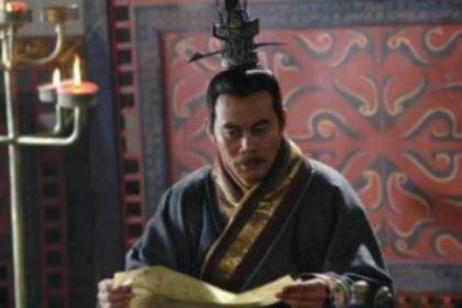 """佯装""""温顺""""的楚穆王,是怎么弑父夺位的?"""