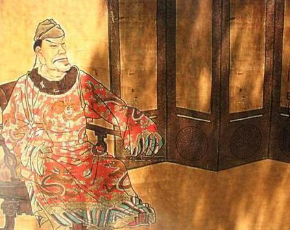 朱元璋勤于政事 其中有一个广为征引的故事最让人钦佩