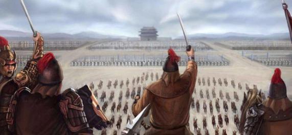 为什么唐军平叛安史叛军用了八年之久?