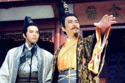 郑庄公:比越王勾践还能忍辱,最后成就一代伟业