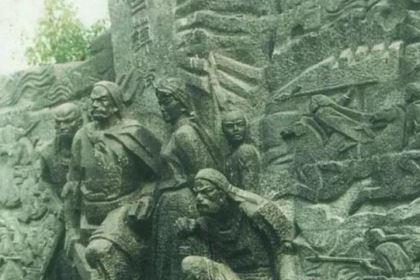 使清朝由盛转衰的竟是个女人,她的大军纵横南北,就连皇帝都害怕她?