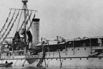 北洋军阀和北洋水师有什么区别 两者间有什么实质关联