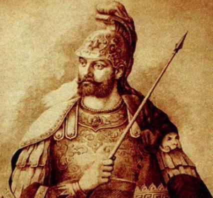 拜占庭帝国末代皇帝是谁?在亡国之日血战至死