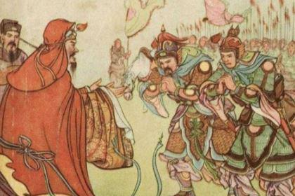 徐达多次放走元朝皇帝,朱元璋为什么不怪罪他?
