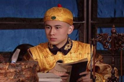 因为得了一场病坐上皇位,康熙真的得过天花吗?