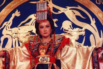 唐朝时期女性是什么地位?看服饰和婚姻关系就明白了