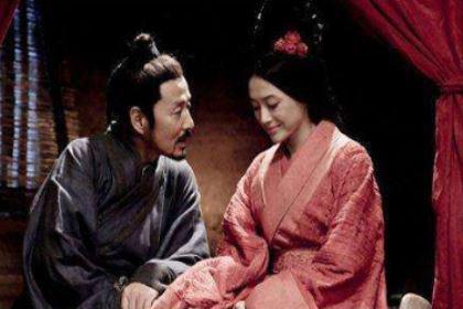 刘邦最宠爱的是戚夫人,刘邦连太子都想废为何没想过废吕雉?