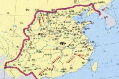 项羽与秦朝作战时,曾经那些秦军哪儿去了?