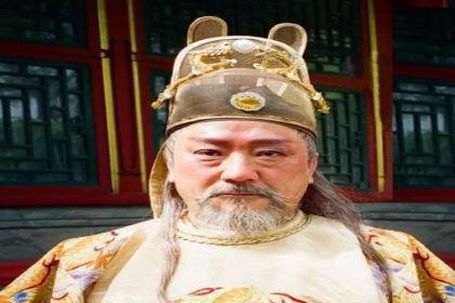 朱元璋将此人幽禁至死,300年后其子孙称帝。