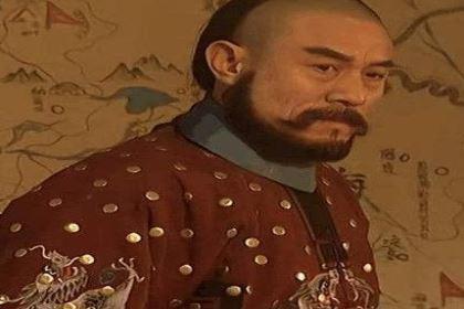 雍正最信任的大臣年羹尧,最后还是没能善终