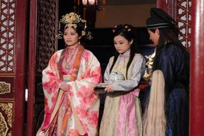 历经8朝7位皇帝的含山公主,她最后结局如何?