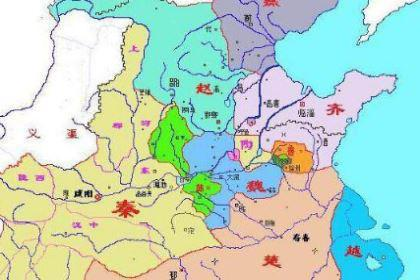 齐国灭宋为什么会遭到五国伐齐呢?很有可能是燕国的阴谋!