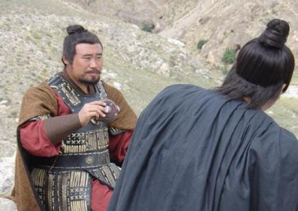 朱元璋杀掉胡大海的儿子是真的假的 历史上是什么样的