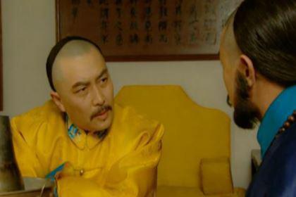 蔡珽:帮雍正解决了年羹尧,最后结局如何?
