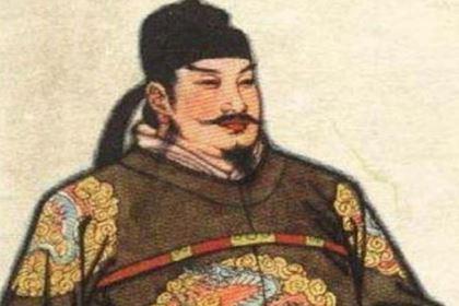 玄武门事变时期 为什么李渊没有派兵杀了李世民呢