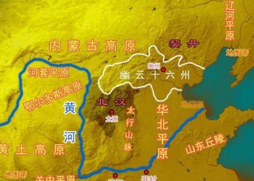 宋朝时期三国鼎立,到底哪个才是正统王朝?