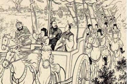 战国初期,魏国为什么可以成为最强大的诸侯国?