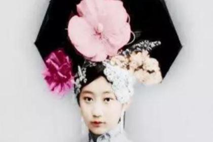 清末时期最貌美的格格,恋上溥仪,一辈子没嫁人?晚年时期分外凄凉!