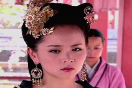 汉景帝早期最爱的栗姬,为什么后来失宠了?