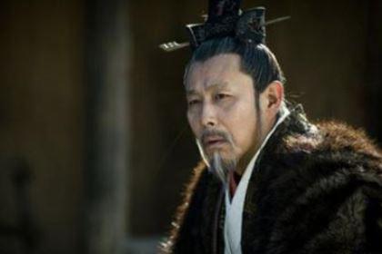 他是刘邦的长子与皇位无缘,为什么还被逼着认妹为母?