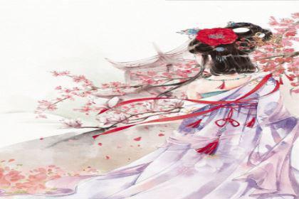 襄城公主:李世民结局最好的公主,一生平安顺遂